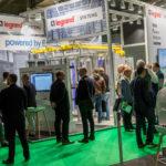 Legrand auf der Data Centre World Frankfurt 2019