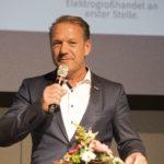 Andreas Herz, Vizepräsident der Wirtschaftskammer