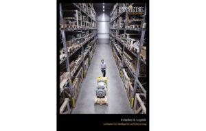Leitfaden »Intelligente Lichtsteuerung in Industrie und Gewerbe«