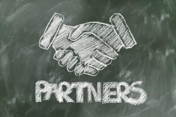 Zusammenarbeit, Partnerschaft